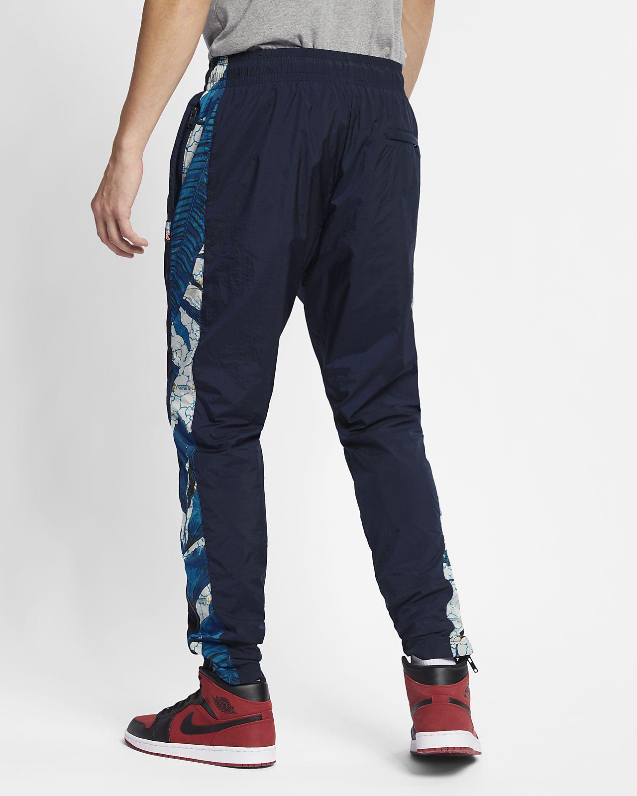 dba58d21c6c41c Jordan x RW Flight Men s Trousers. Nike.com GB
