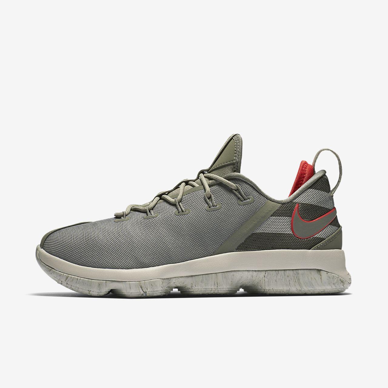 Men S Nike Lebron Xiv Low Basketball Shoes
