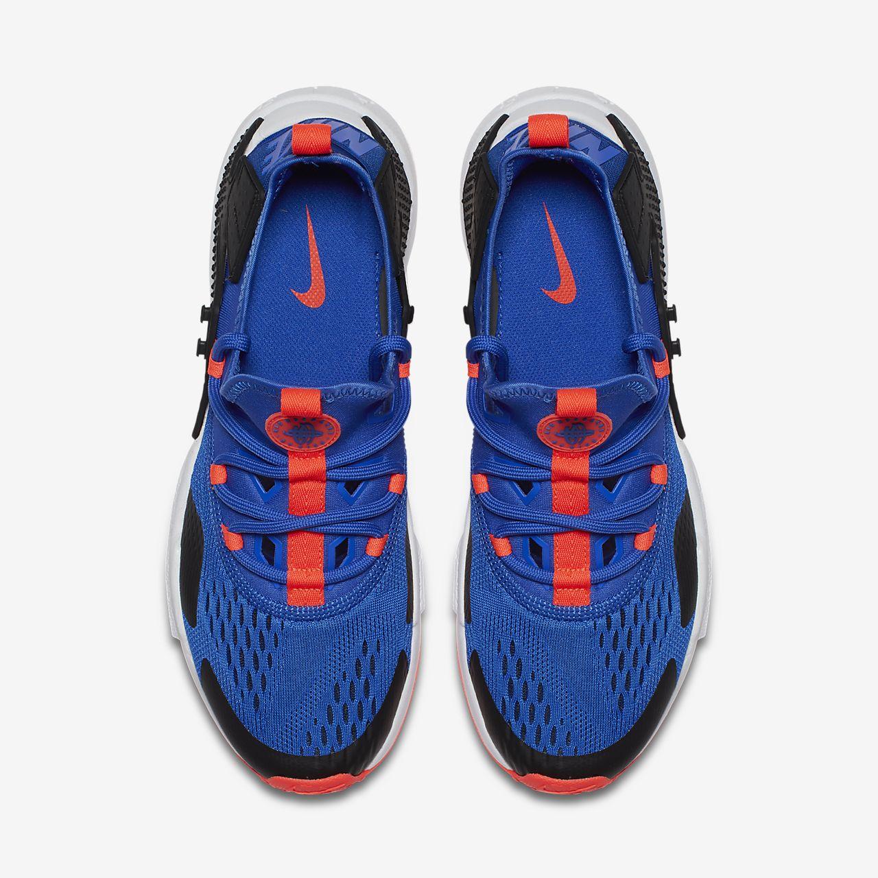 Nike Air Huarache Drift Breathe Racer Blue/ Racer Blue-Black Venta Rebajar Nuevo KmxEqhze