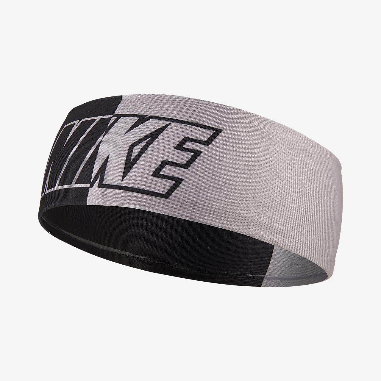 Nike Fury 2.0 Colour-blocked Headband