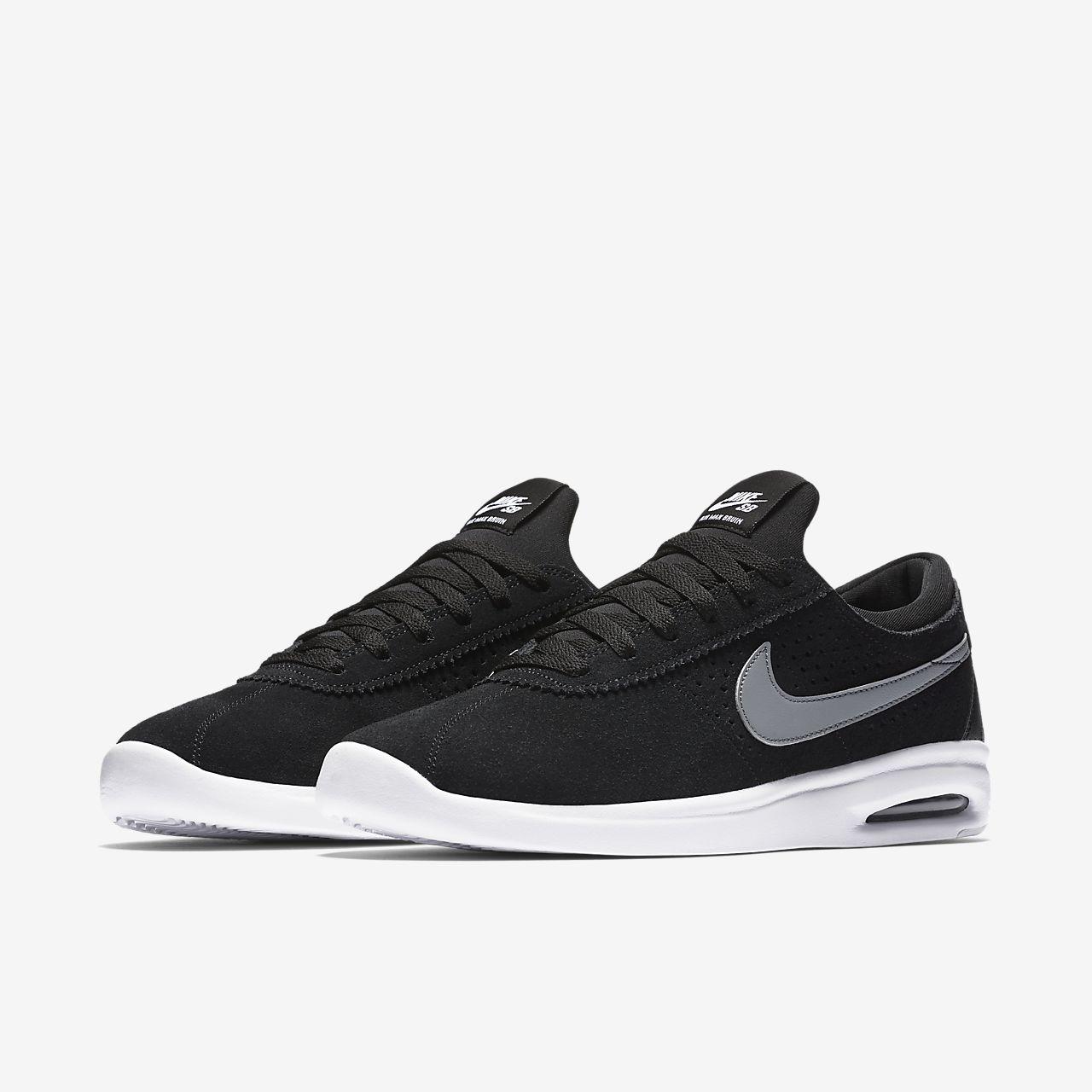 buy online b83a9 7fa58 ... Skateboardsko Nike SB Air Max Bruin Vapor för män