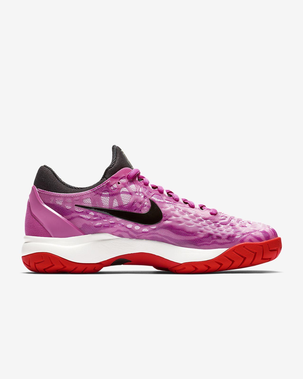 1a3a7ab3a543 NikeCourt Zoom Cage 3 Women s Hard Court Tennis Shoe. Nike.com AU