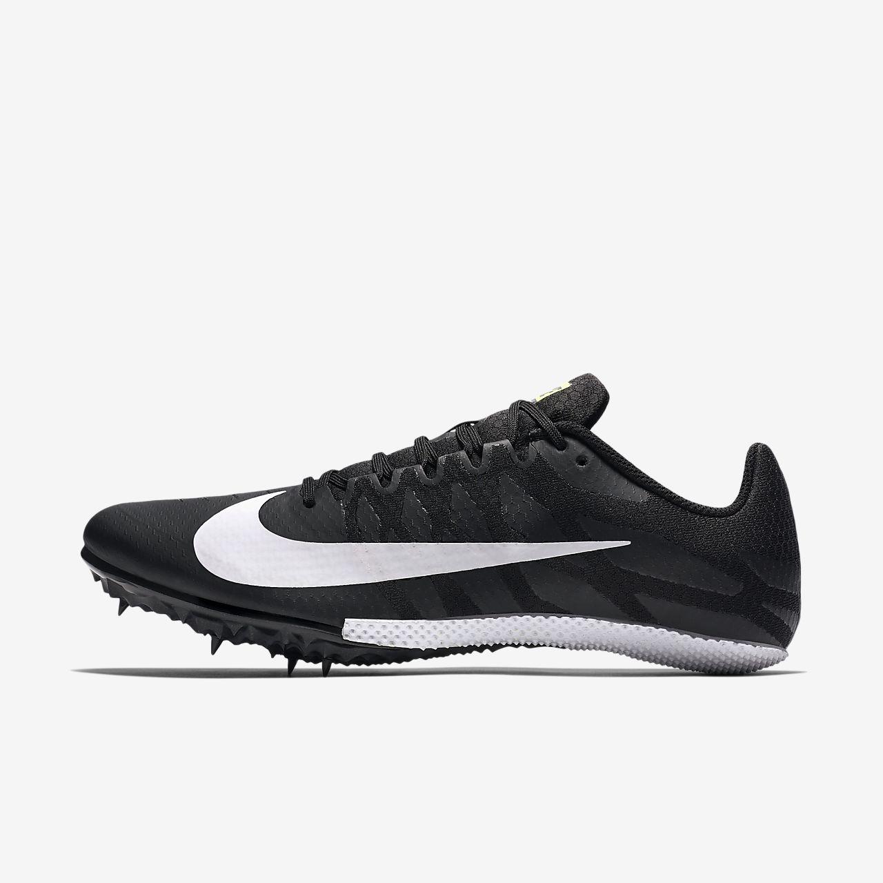 Nike Zoom S 9 Rival Clavos Zapatillas Unisex Con I7yY6gmbfv