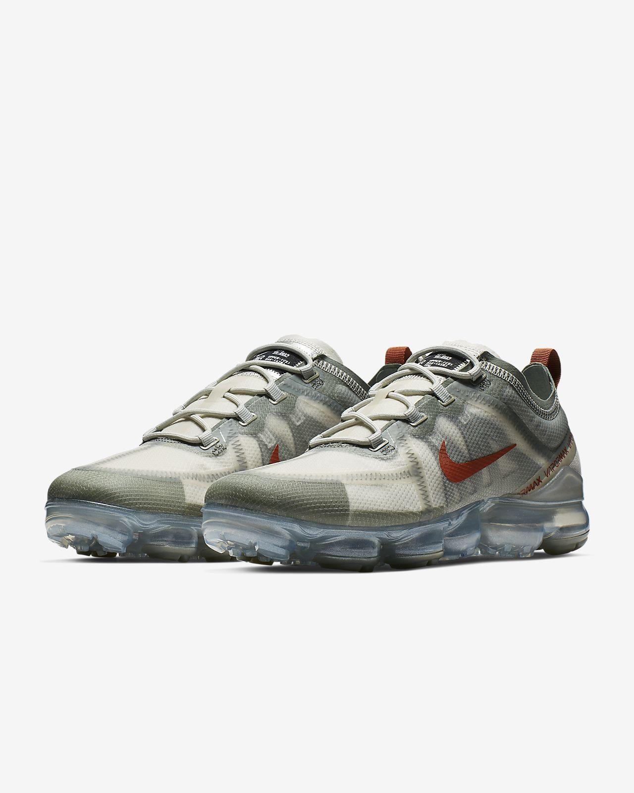 21d156a2809c4 Calzado Nike Air VaporMax 2019. Nike.com MX