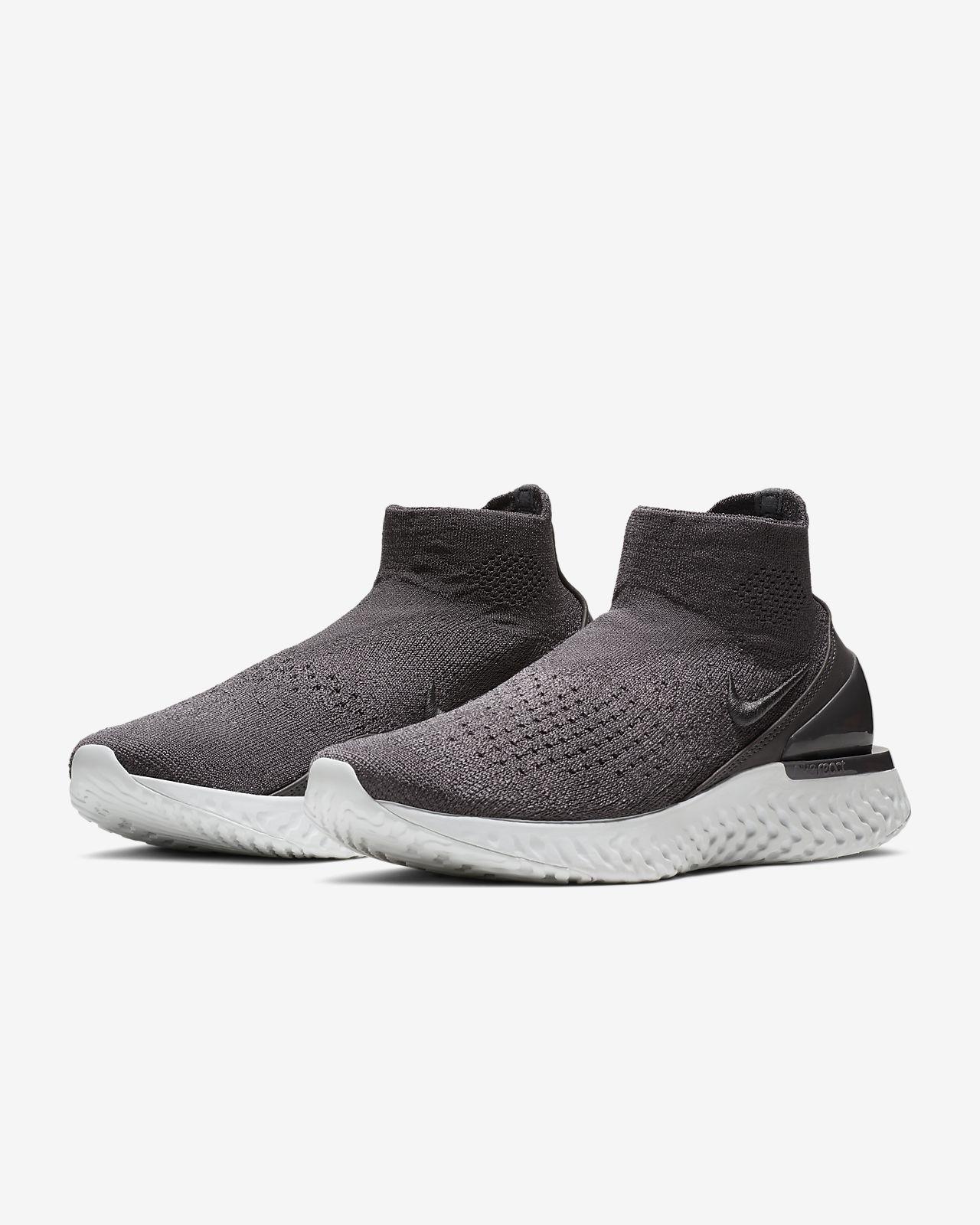 1f80aee7338b Nike Rise React Flyknit Women s Running Shoe. Nike.com ZA