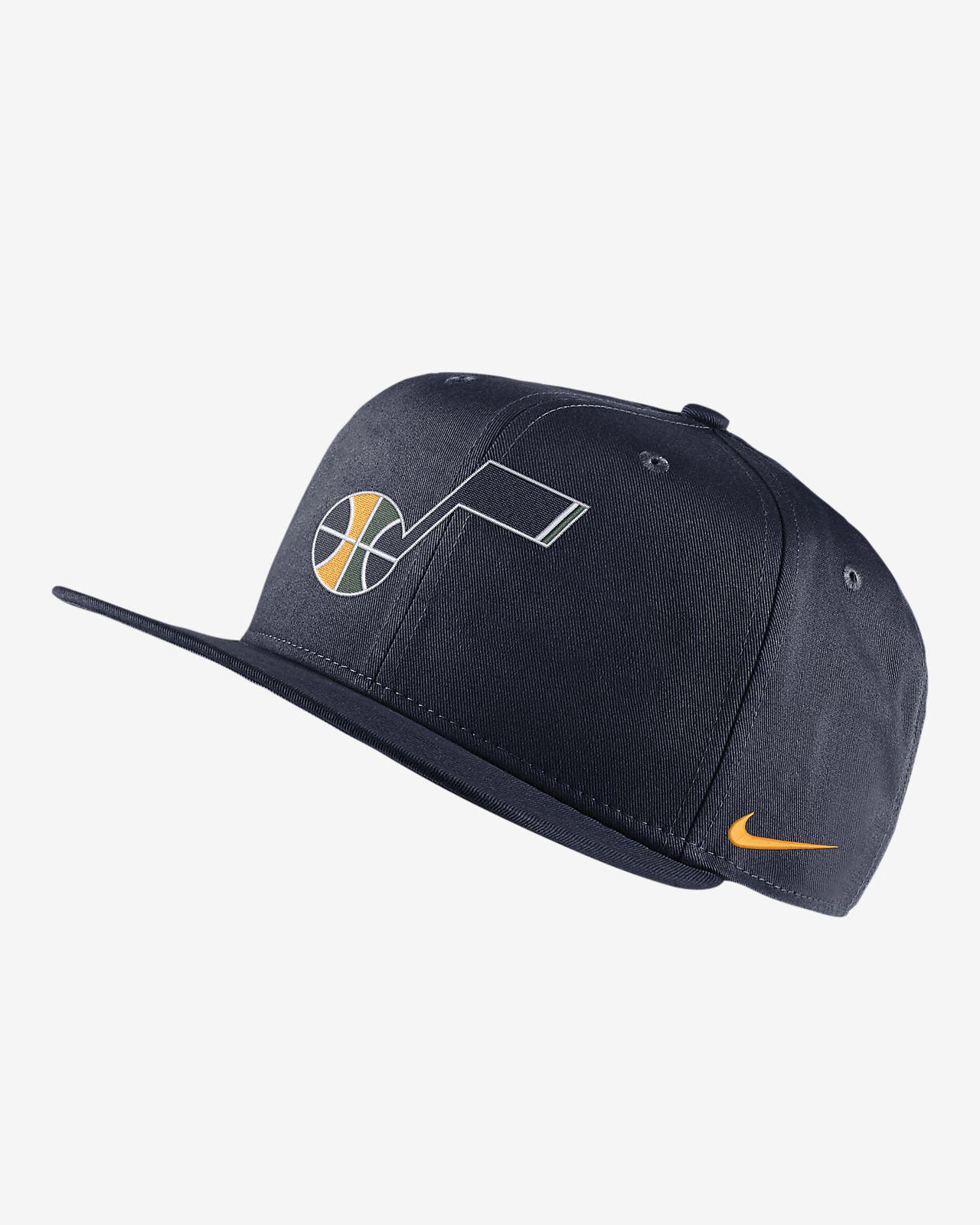 Casquette NBA Utah Jazz Nike Pro