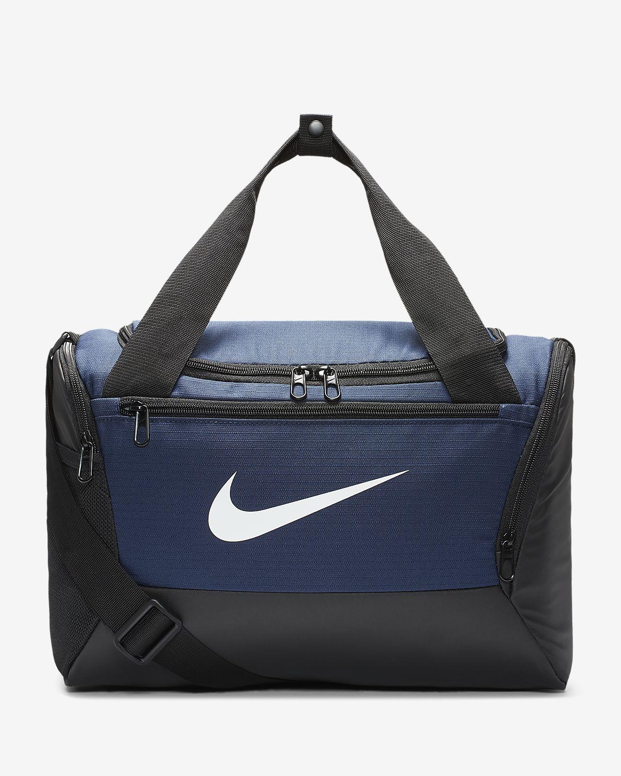Nike Deporte Pequeña Brasilia De Bolsa Entrenamientoextra mn0N8vw