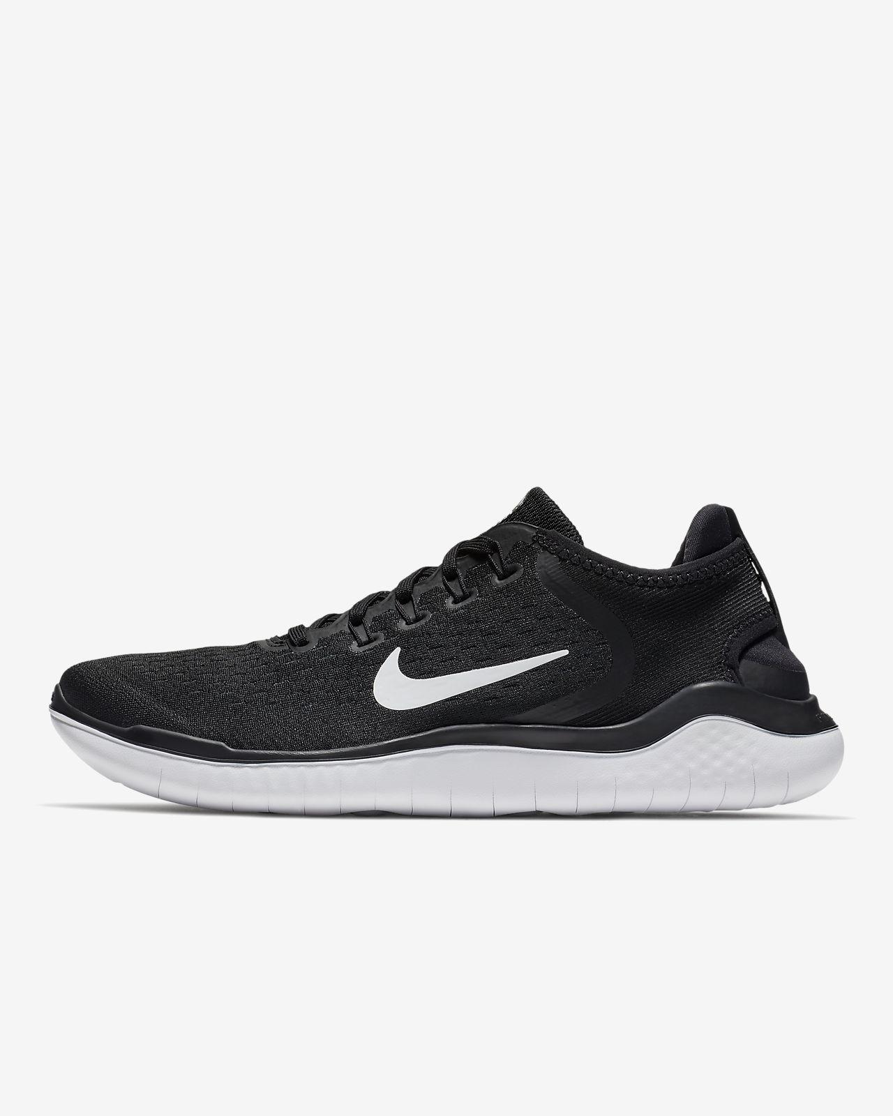 Löparsko Nike Free RN 2018 för män