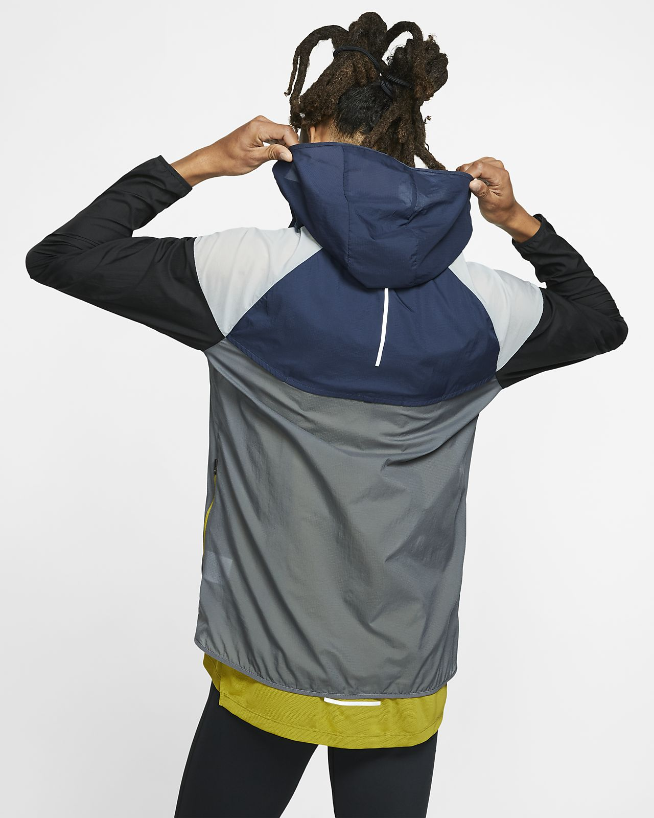 a8c38d230 Low Resolution Nike Windrunner Men's Running Jacket Nike Windrunner Men's  Running Jacket