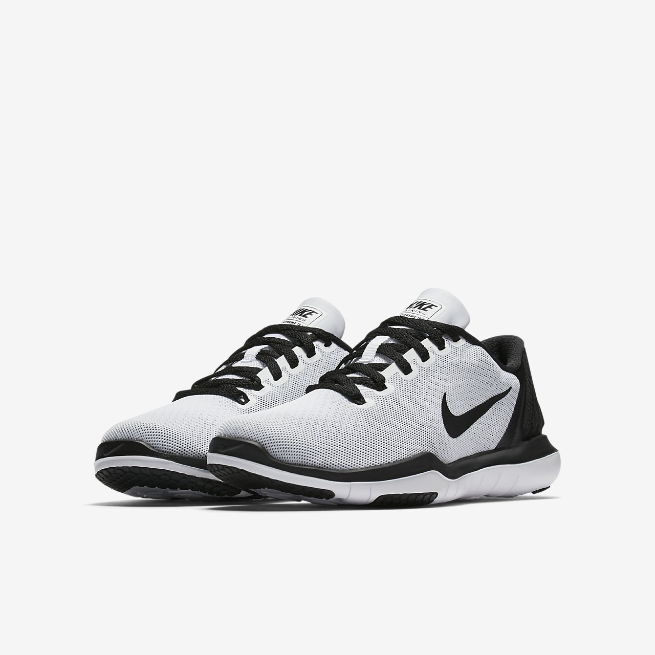 ... Nike Flex Supreme TR 5 Younger/Older Kids' Training Shoe