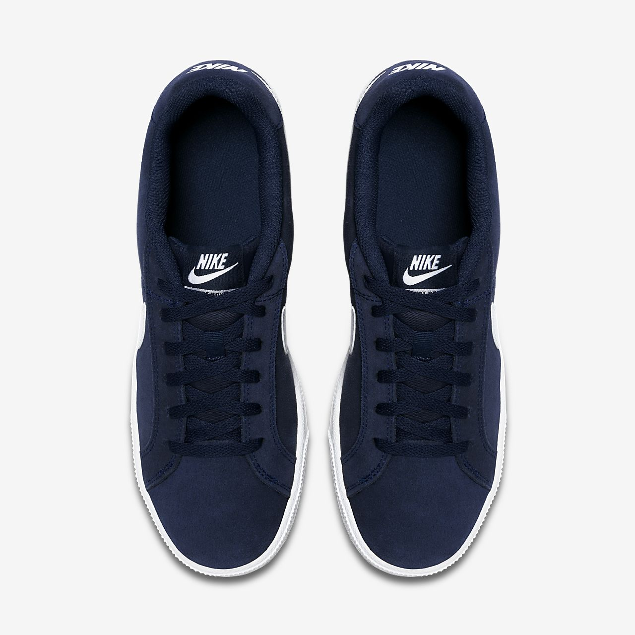 chaussures tennis homme nike court royale bleu nike