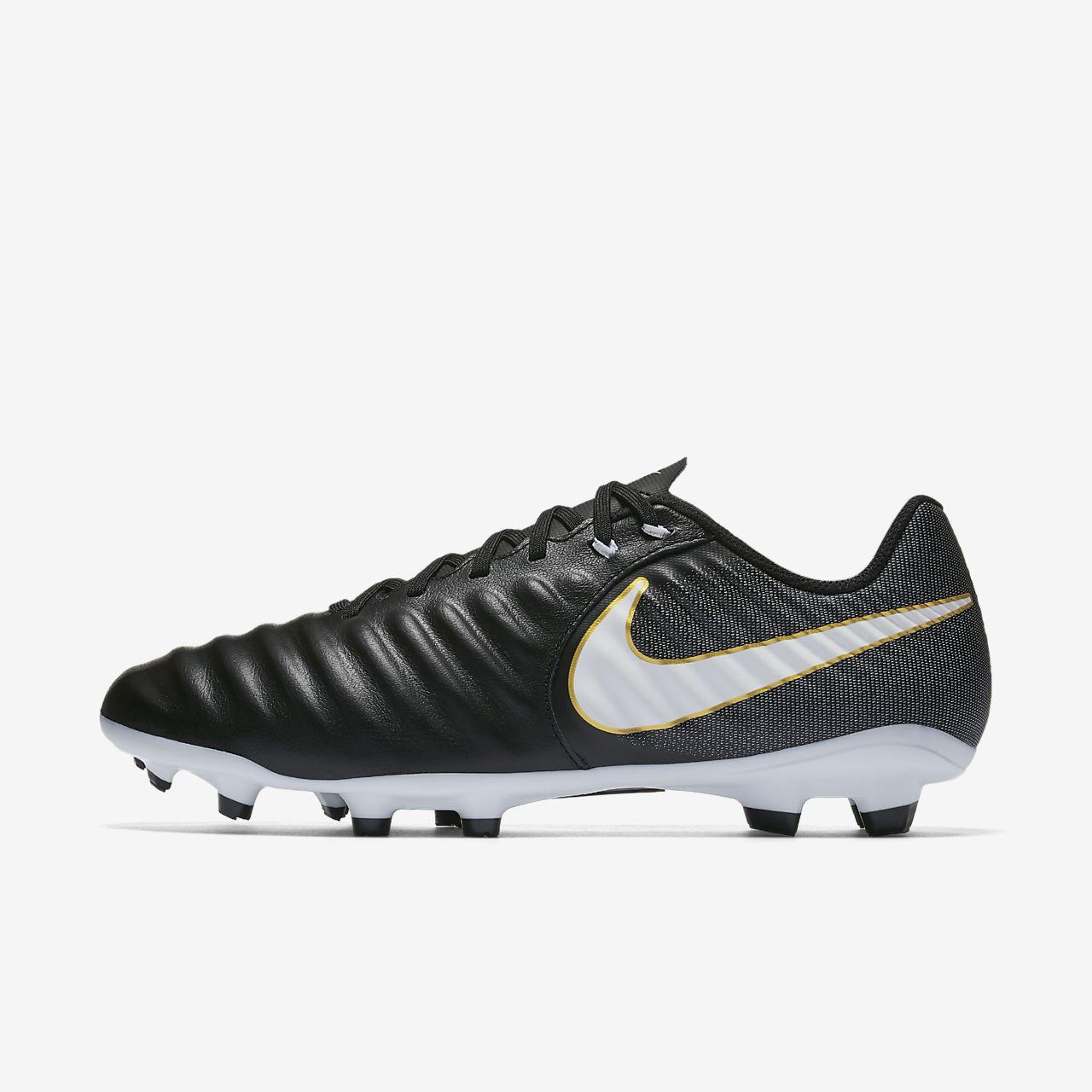 zapatos de futbol nike tiempo
