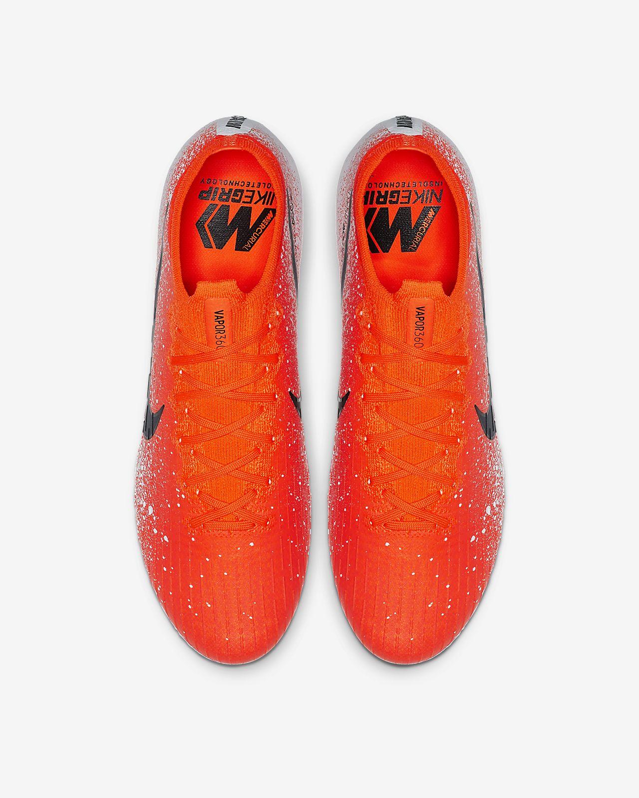 great fit 803f7 7877f ... Fotbollssko för konstgräs Nike Mercurial Vapor 360 Elite AG-PRO