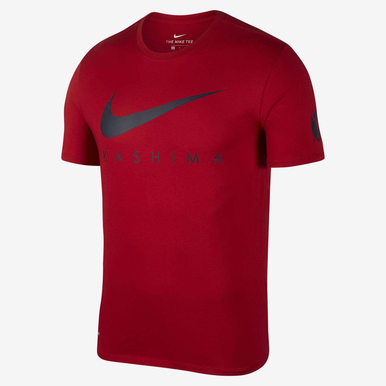 Kashima Dri-FIT メンズ Tシャツ