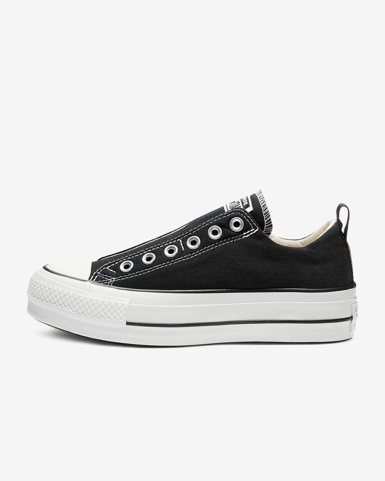 Chuck Taylor All Star Lift Slip Womens Shoe