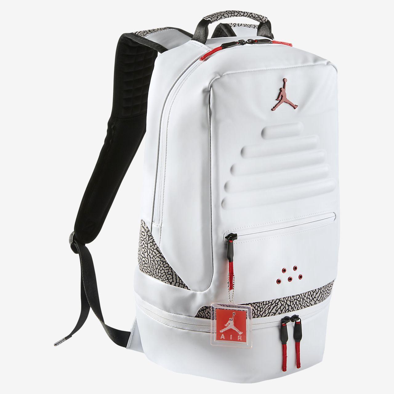 642fad05a Nike Air Jordan Retro Backpack- Fenix Toulouse Handball