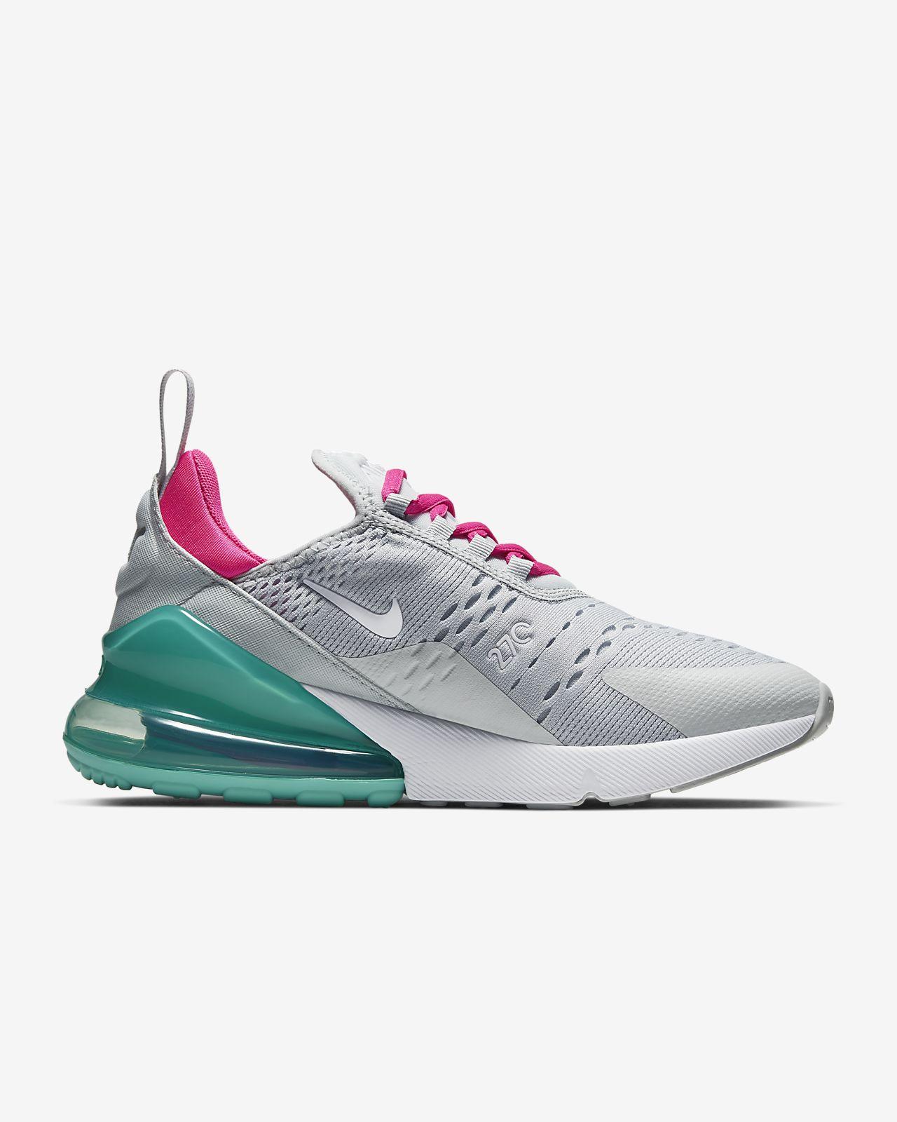 Großhandel Nike Air Max 270 Shoes 2019 Cushion Running