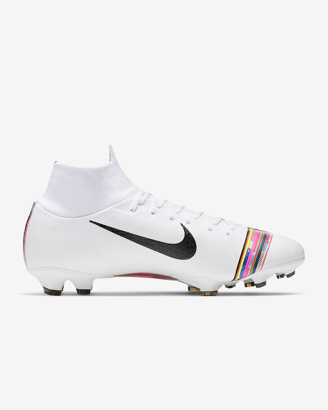 eab6450d1 Nike Superfly 6 Pro LVL UP FG Firm-Ground Football Boot. Nike.com ZA