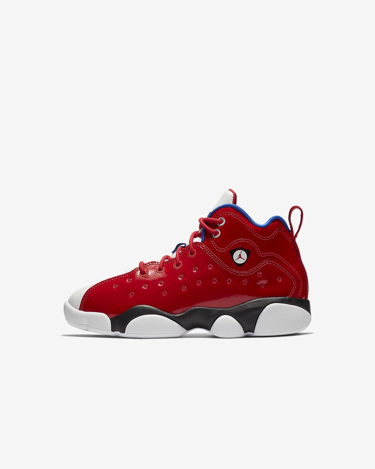 0f2ed1fe31 Jordan Jumpman Team II Little Kids  Shoe. Nike.com