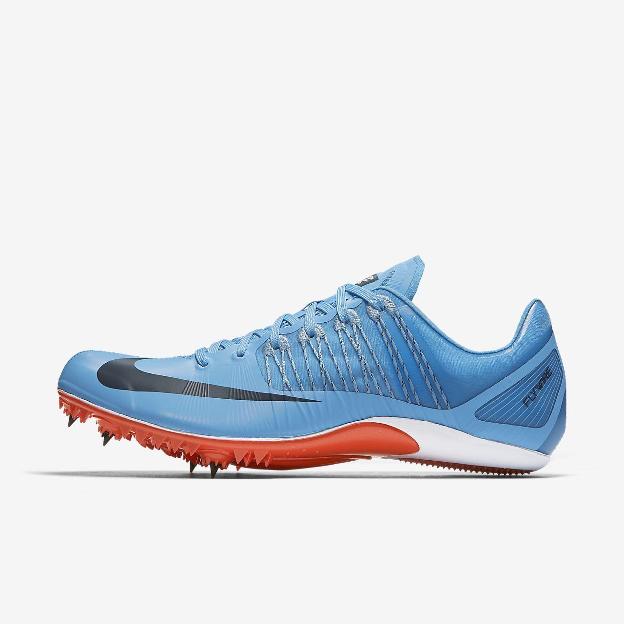 ... Chaussure de course de vitesse à pointes mixte Nike Zoom Celar 5