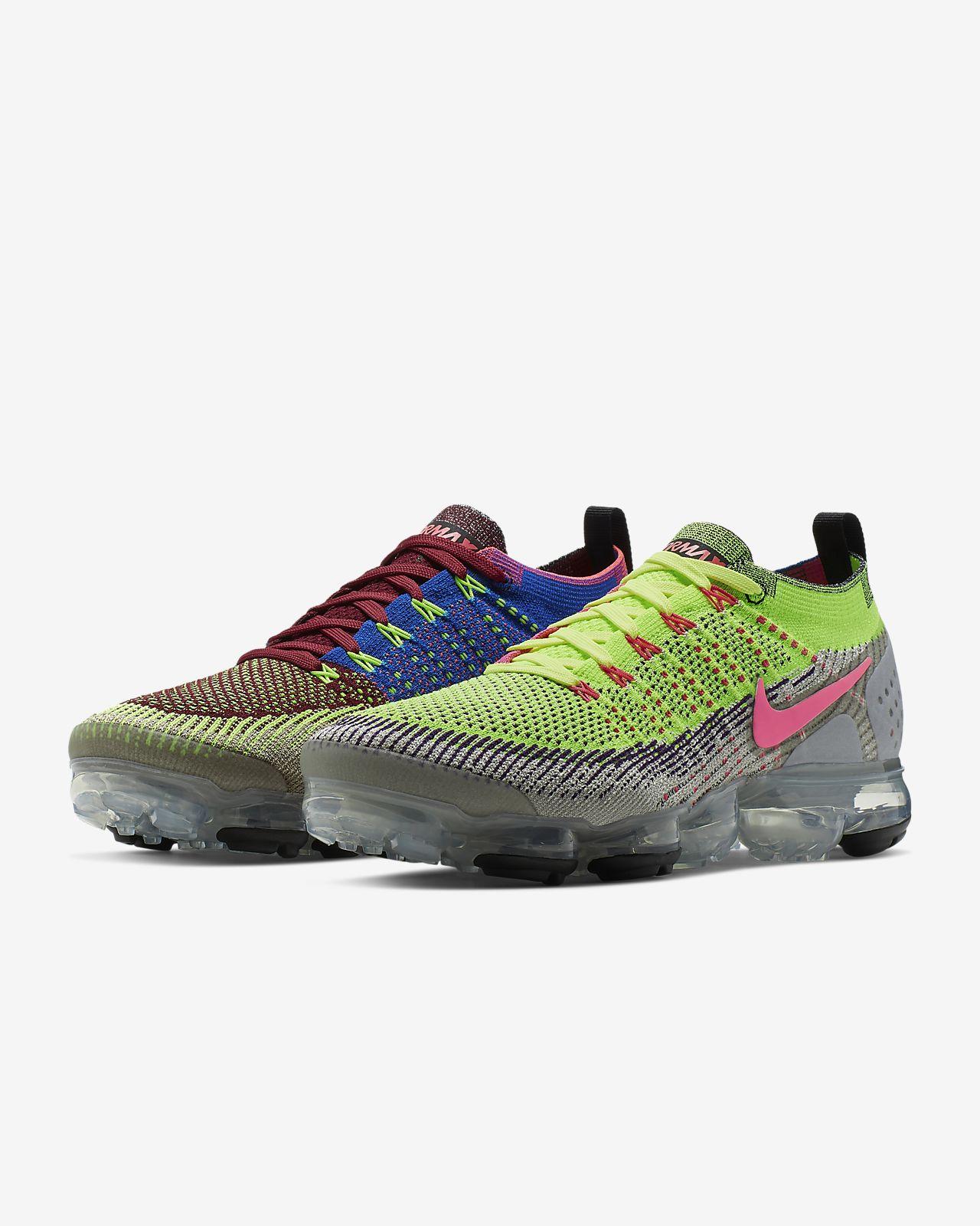 3fa3fe829397 Nike Air VaporMax Flyknit 2 Random Men s Shoe. Nike.com