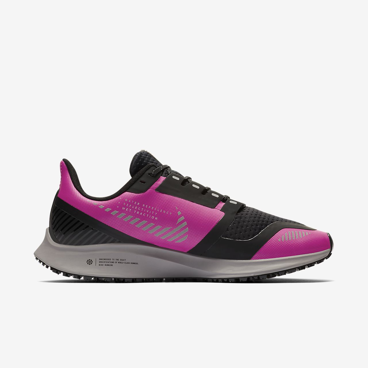 Scarpa da running Nike Air Zoom Pegasus 36 Shield - Donna