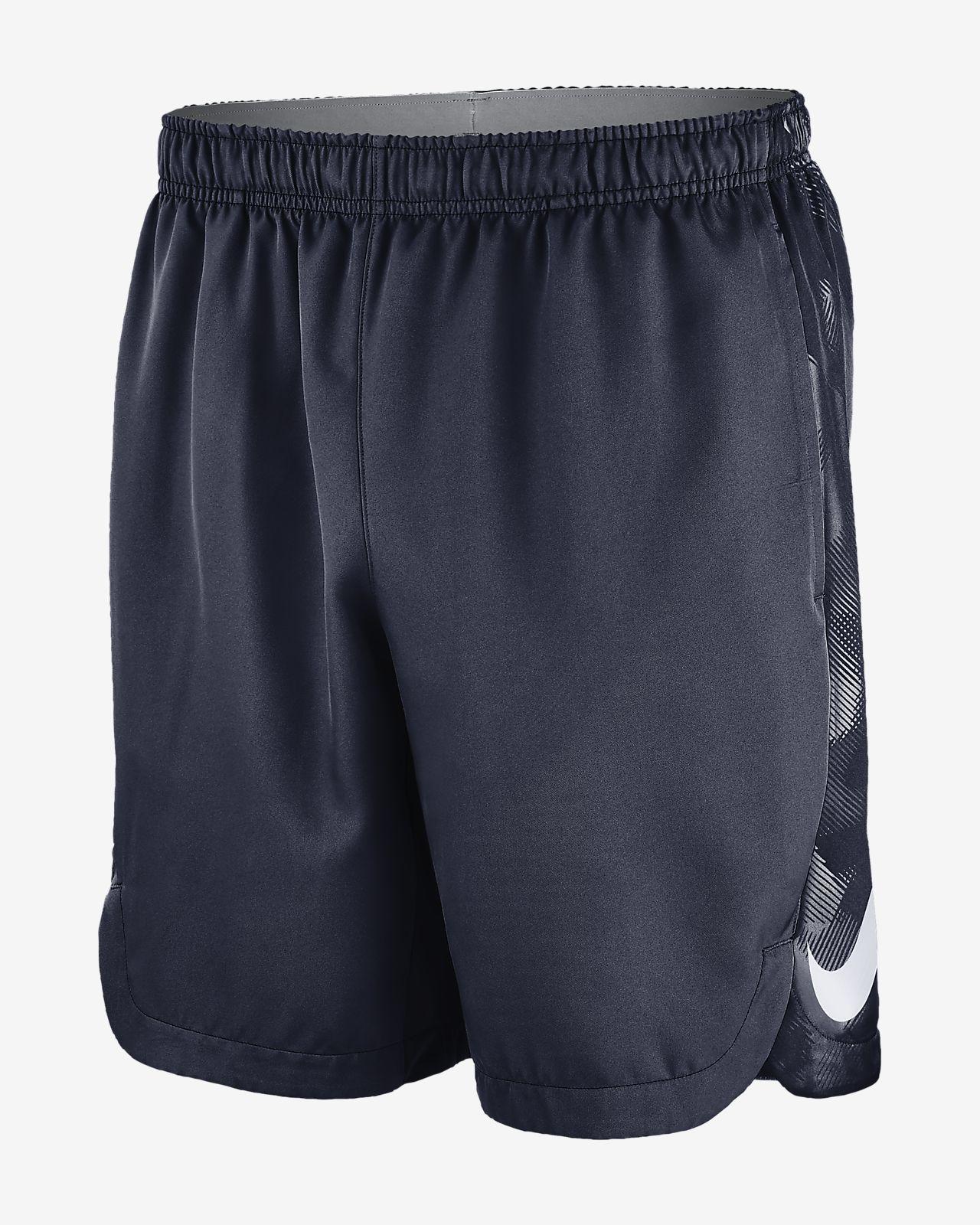 Nike Dri-FIT (MLB Brewers) Men's Shorts