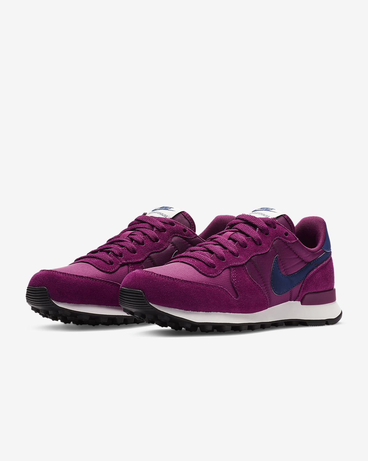 best website 61ae9 a8c23 Low Resolution Nike Internationalist Women s Shoe Nike Internationalist  Women s Shoe