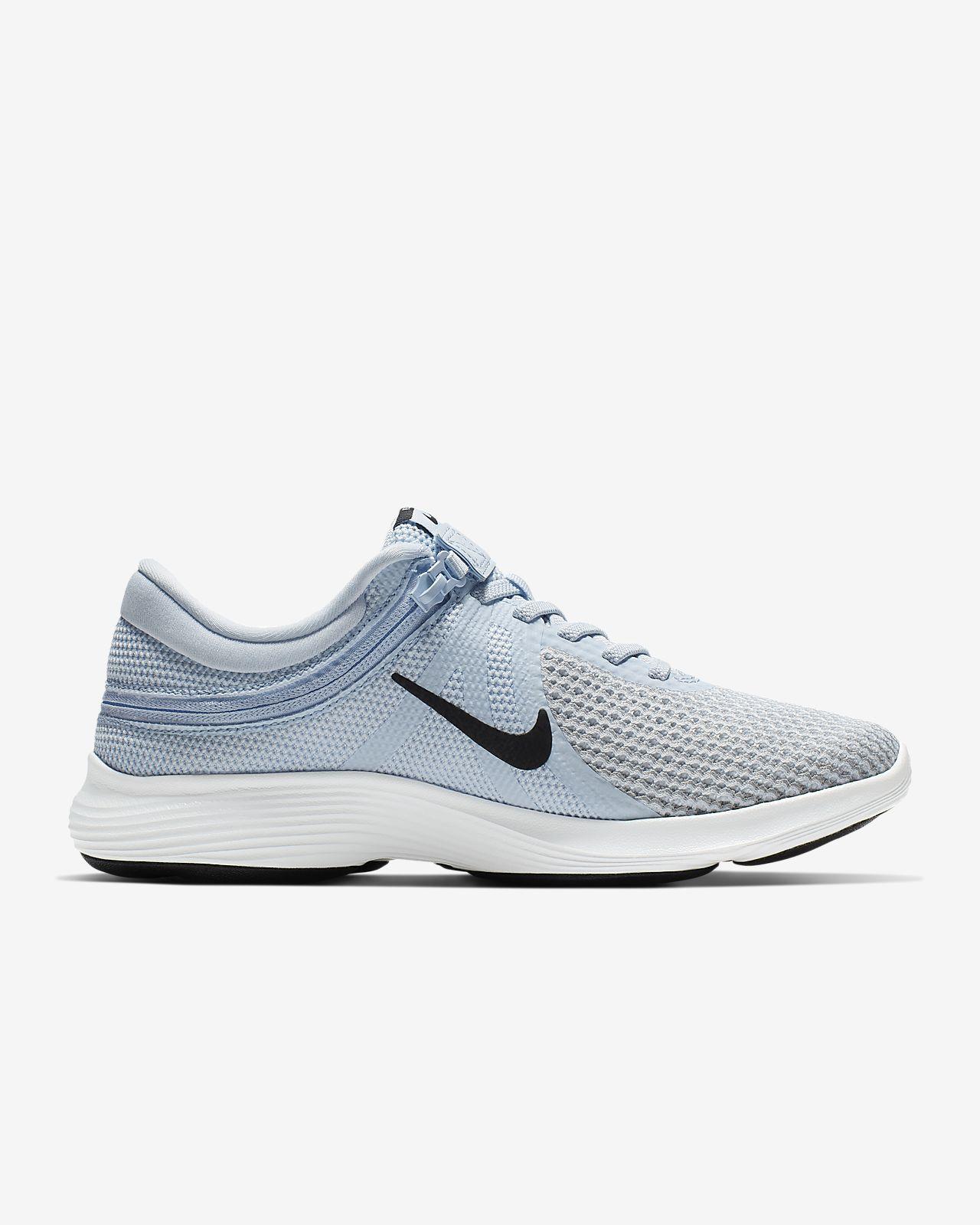 Nike Revolution 4 FlyEase Zapatillas de running Mujer