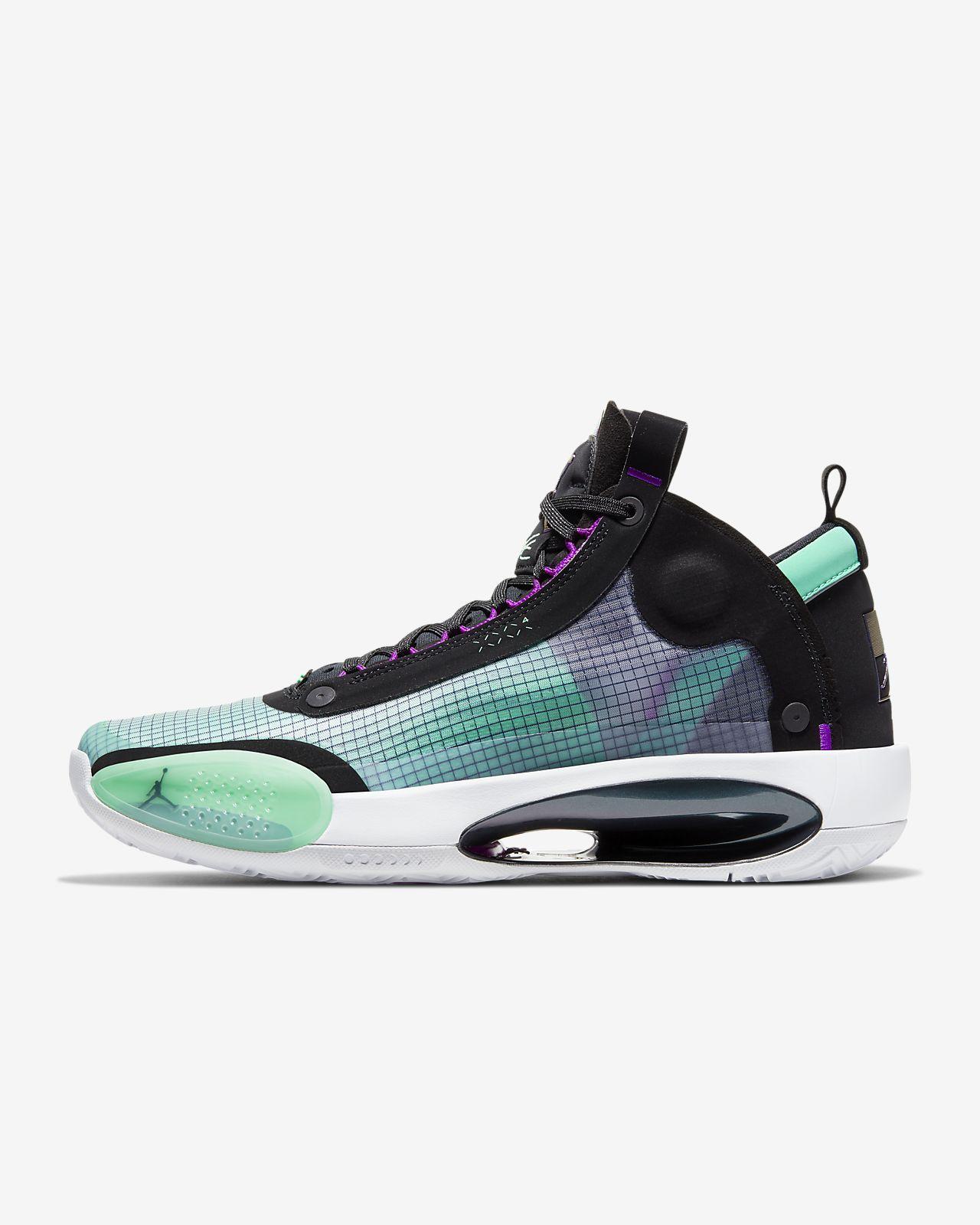 Air Jordan XXXIV Sabatilles de bàsquet