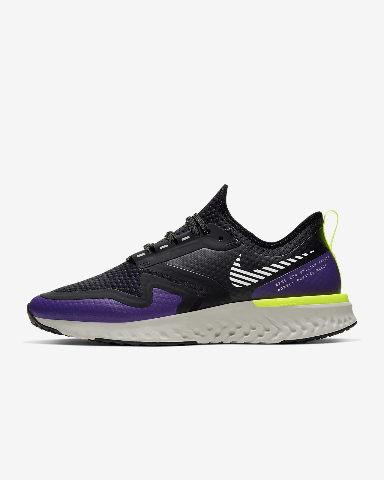 Löparsko Nike Odyssey React Shield 2 för kvinnor