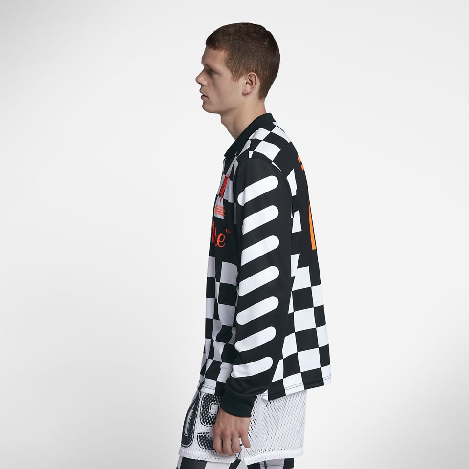 "Amour"" Nike Off Collection Jerseys ""footballMon X White YbWe9EDIH2"