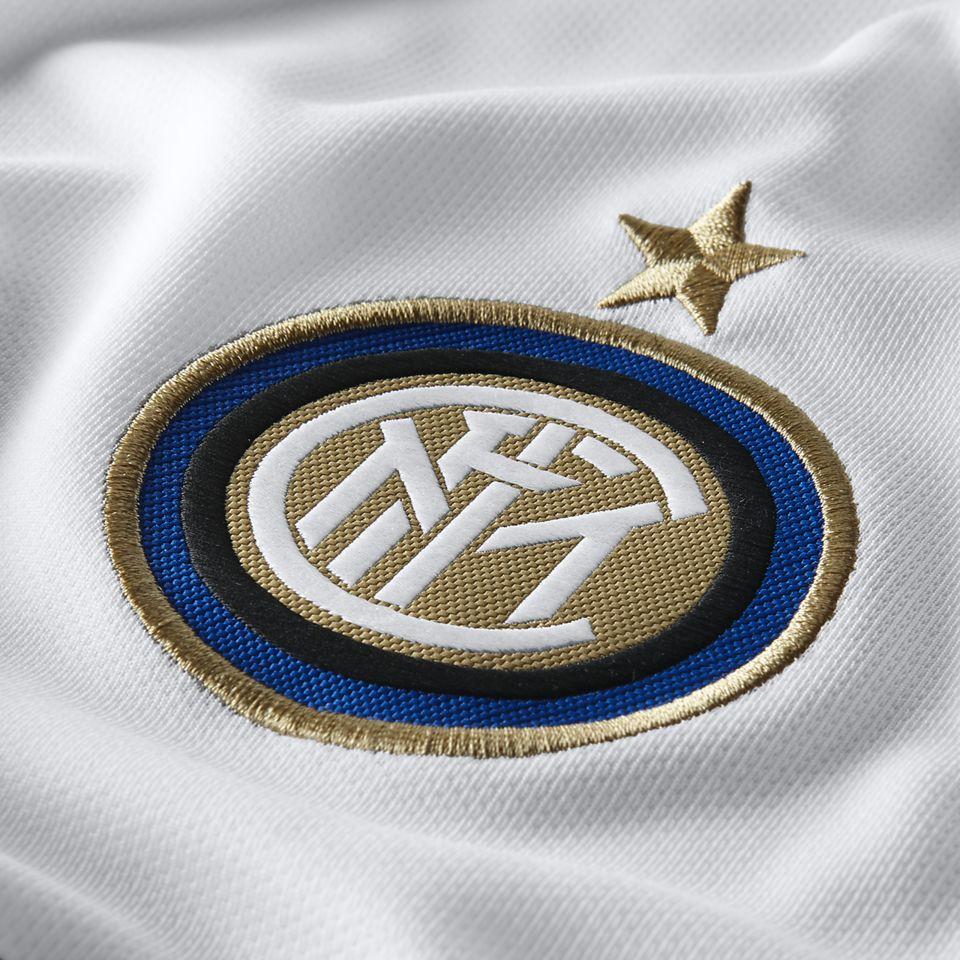 Inter Milan 2017/18 Home Kit