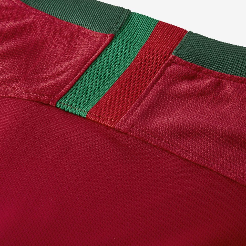 Portugal 2018 Home Kit