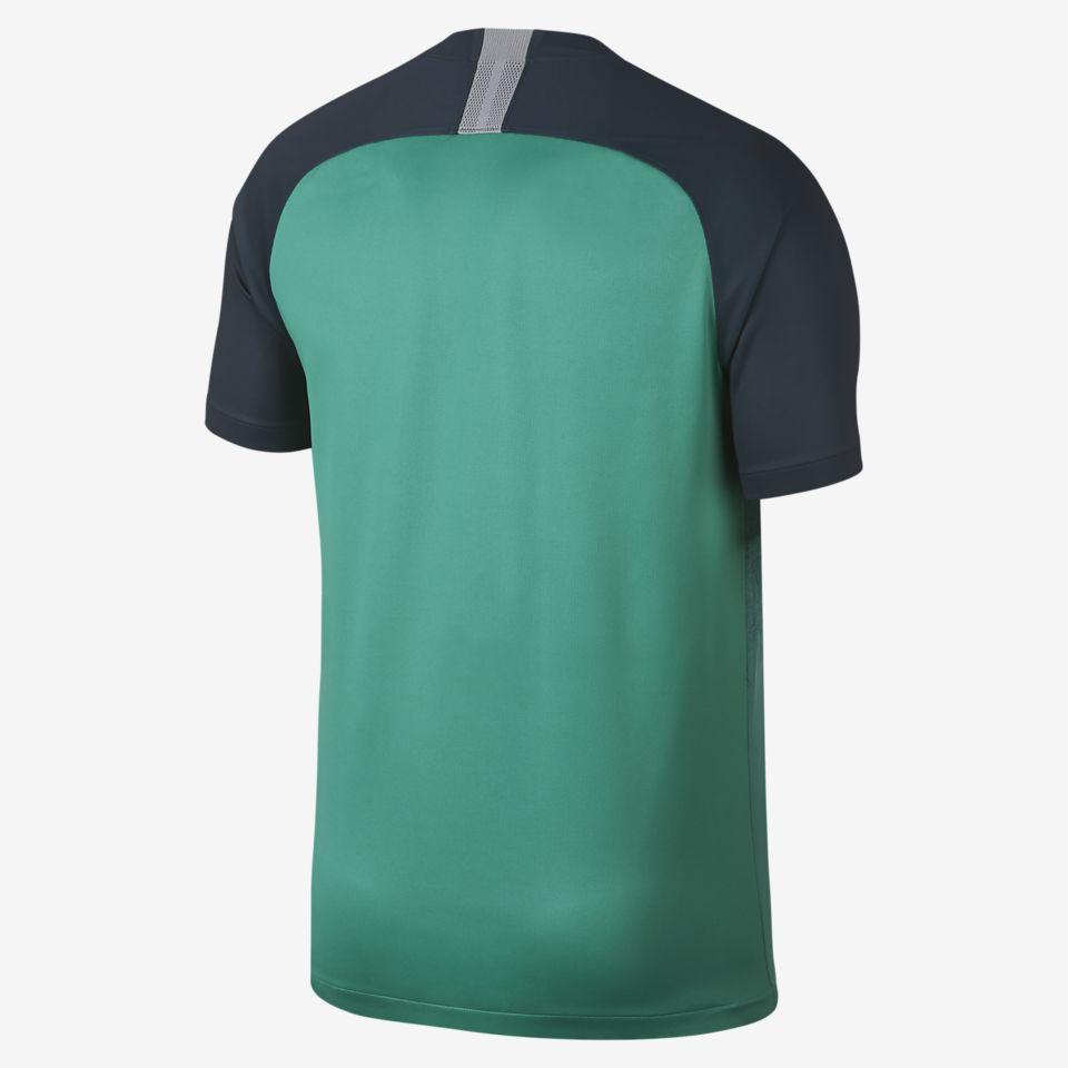 a86ce352121 2018 19 Tottenham Hotspur Stadium Third Kit. Nike.com GB