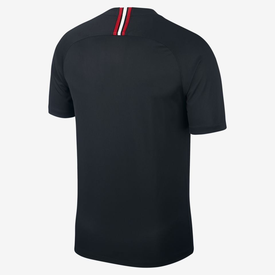 f7c46316f6da8f MEN S FOOTBALL SHIRT. 2018 19 PARIS SAINT-GERMAIN STADIUM