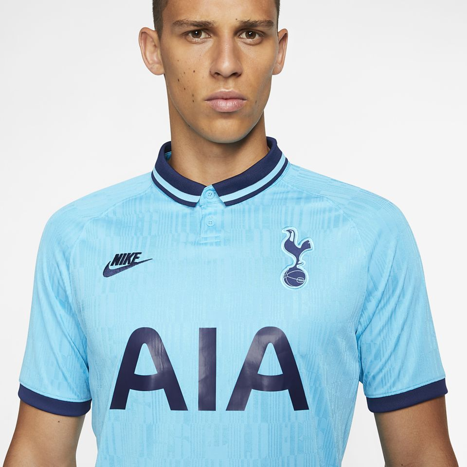2019/20 TOTTENHAM HOTSPUR THIRD KIT