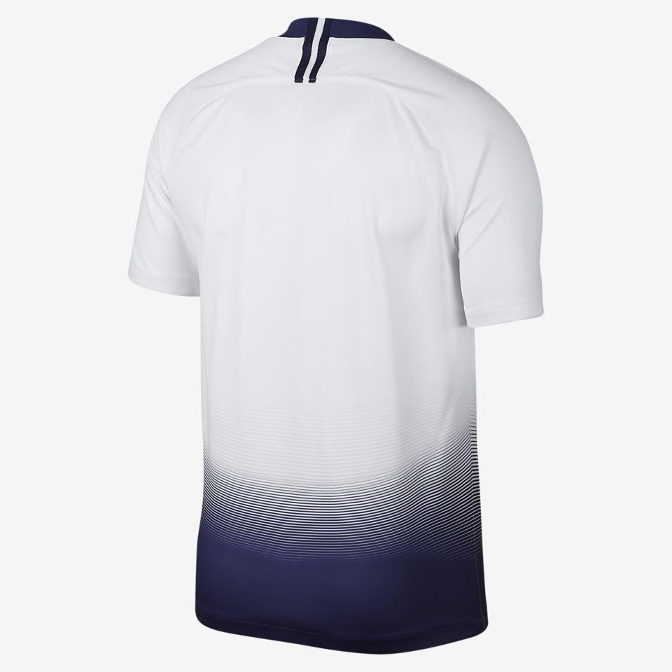 b47ca1d6e4a Men's Football Shirt. 2018/19 Tottenham Hotspur Stadium Home