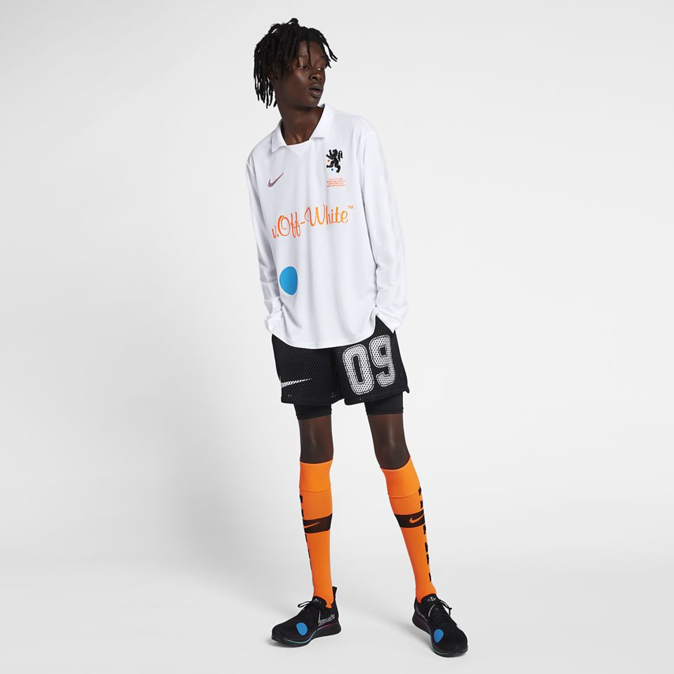 "... Nike x Off-White Collection ""Football 2db792e9d"