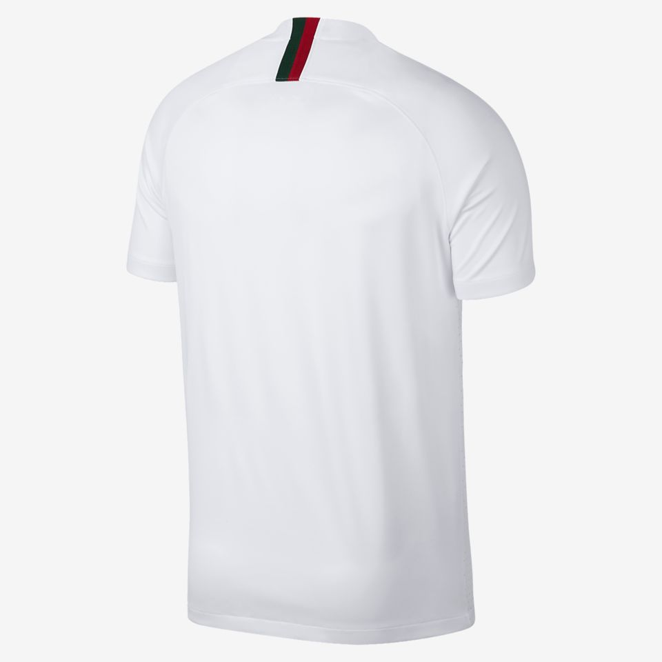 2018 Portugal Stadium Away Kit