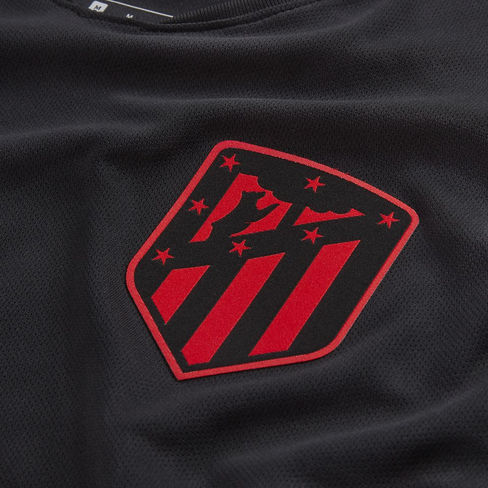 2019/20 Atletico De Madrid Stadium Away Jersey