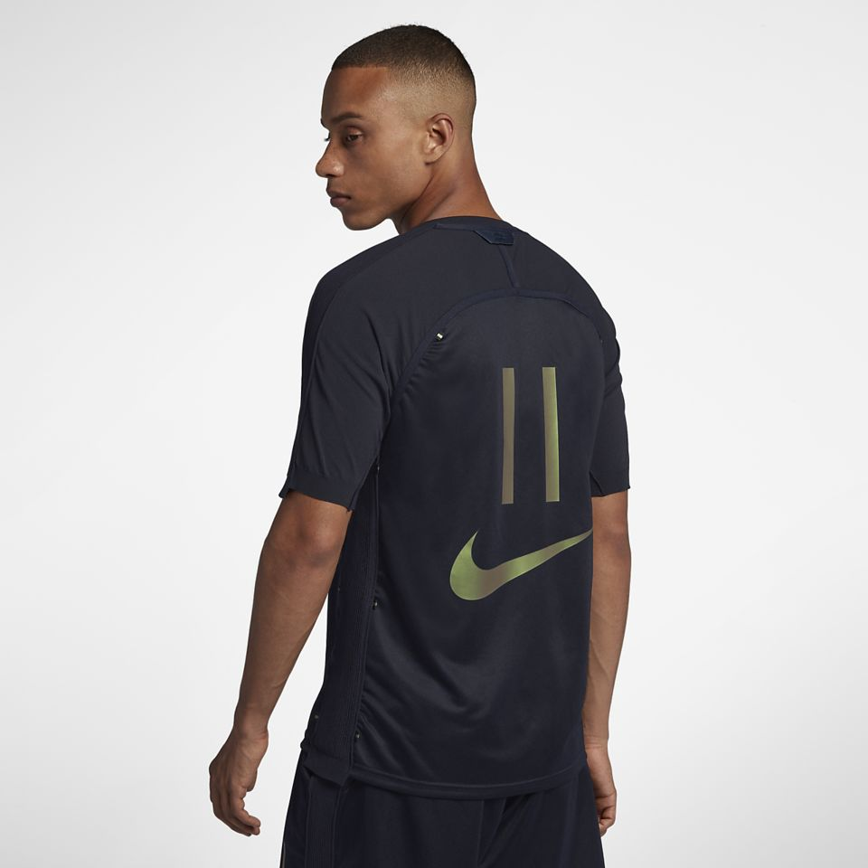 The Nike x Kim Jones Collection: Football Redesigned