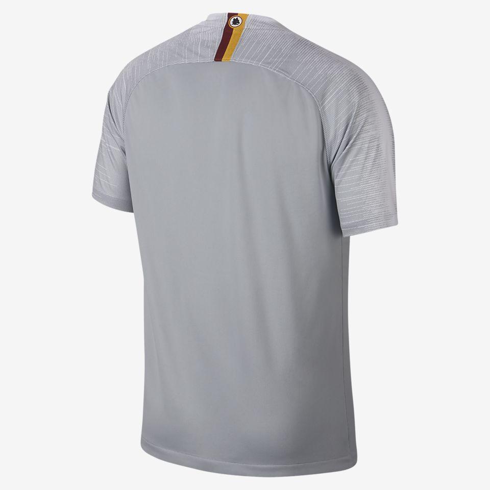 2018/19 AS Roma Stadium Away Kit