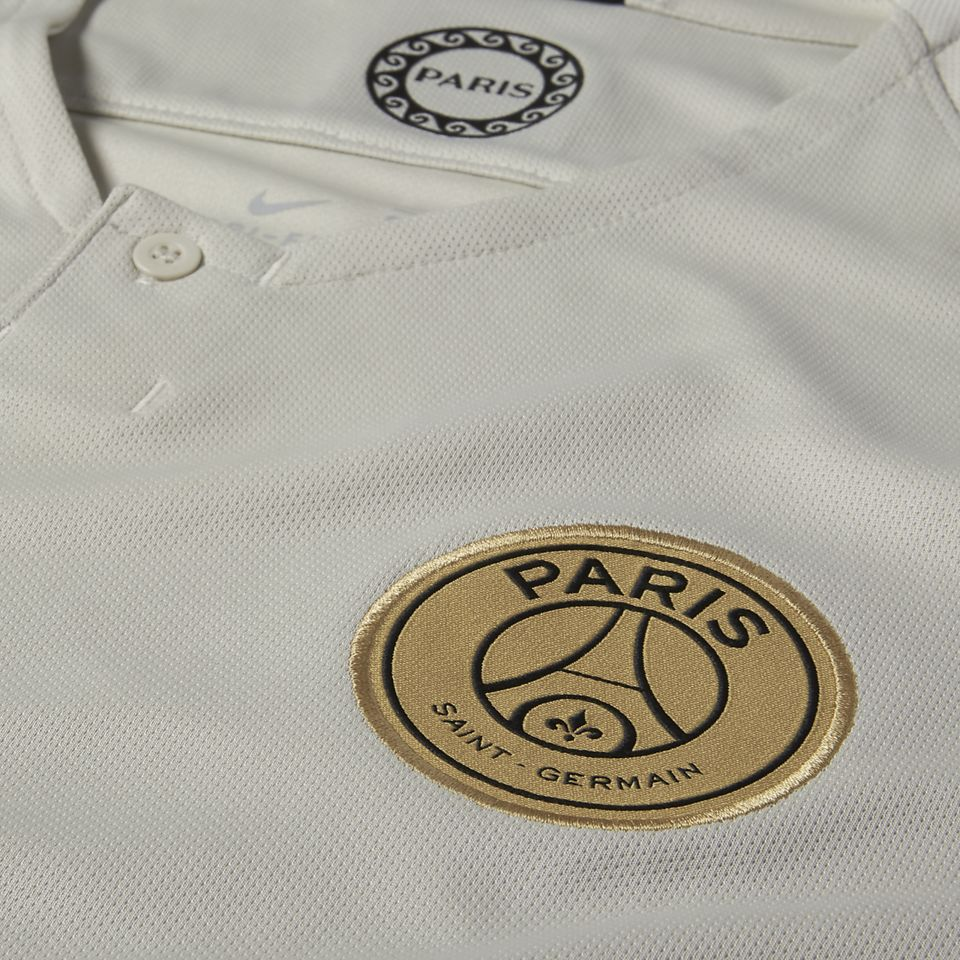 2018/2019 PSG Stadium Away Jersey