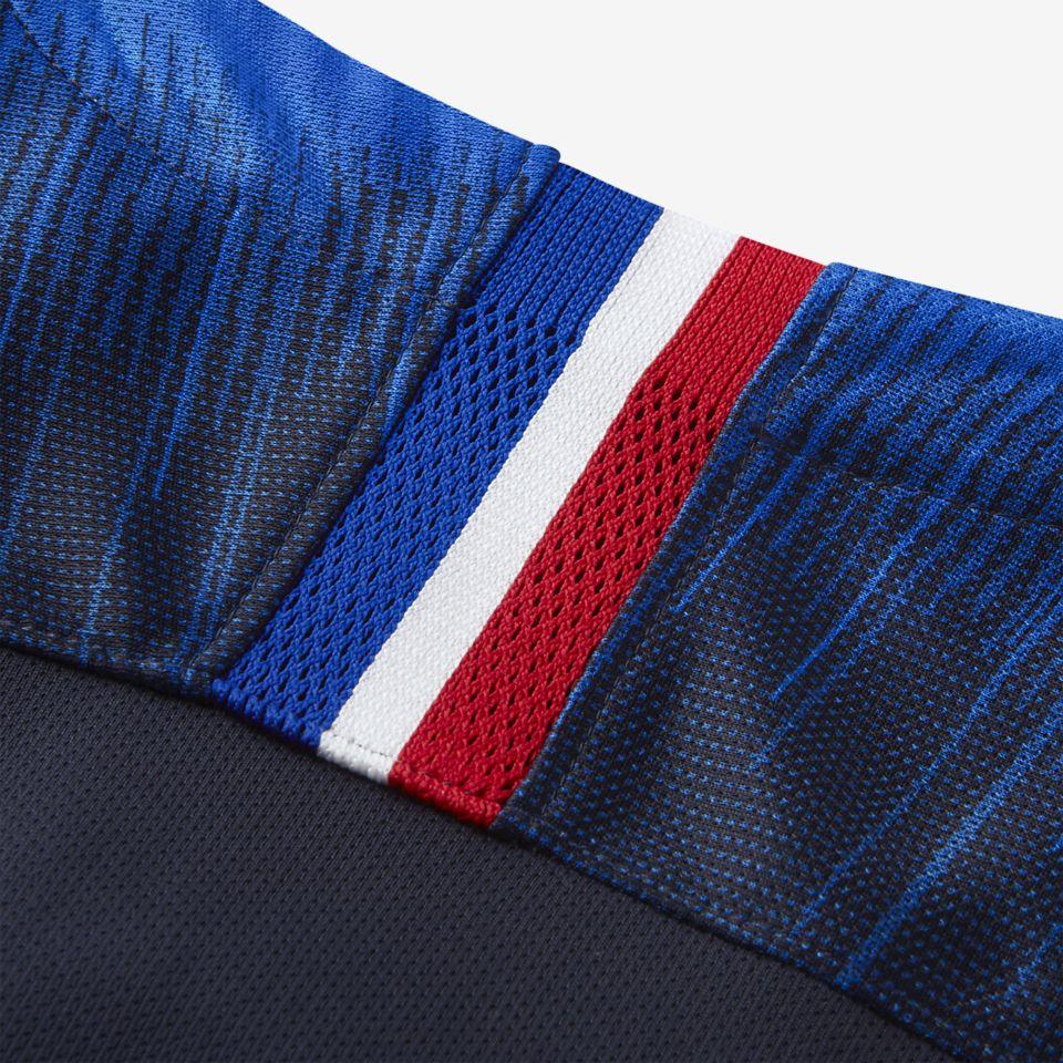 France 2 star jersey