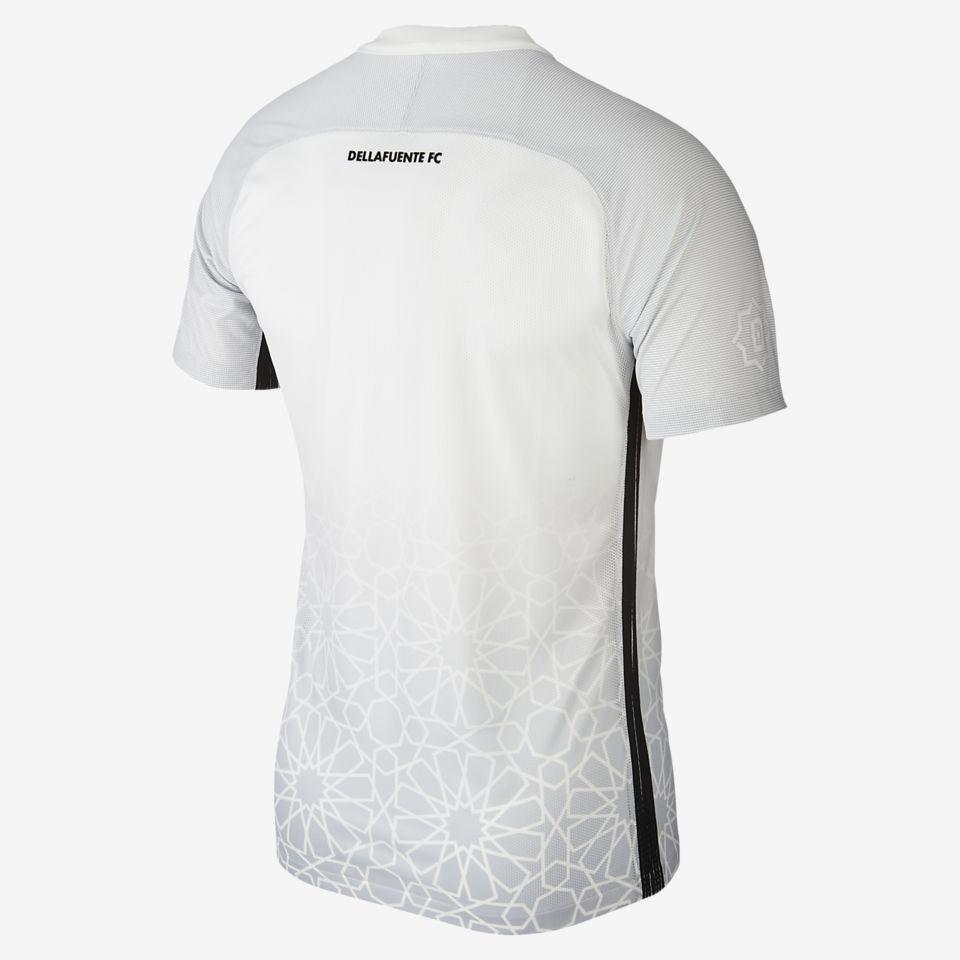 Damen Trikot : Modemarken Nike Performance T Shirt Print