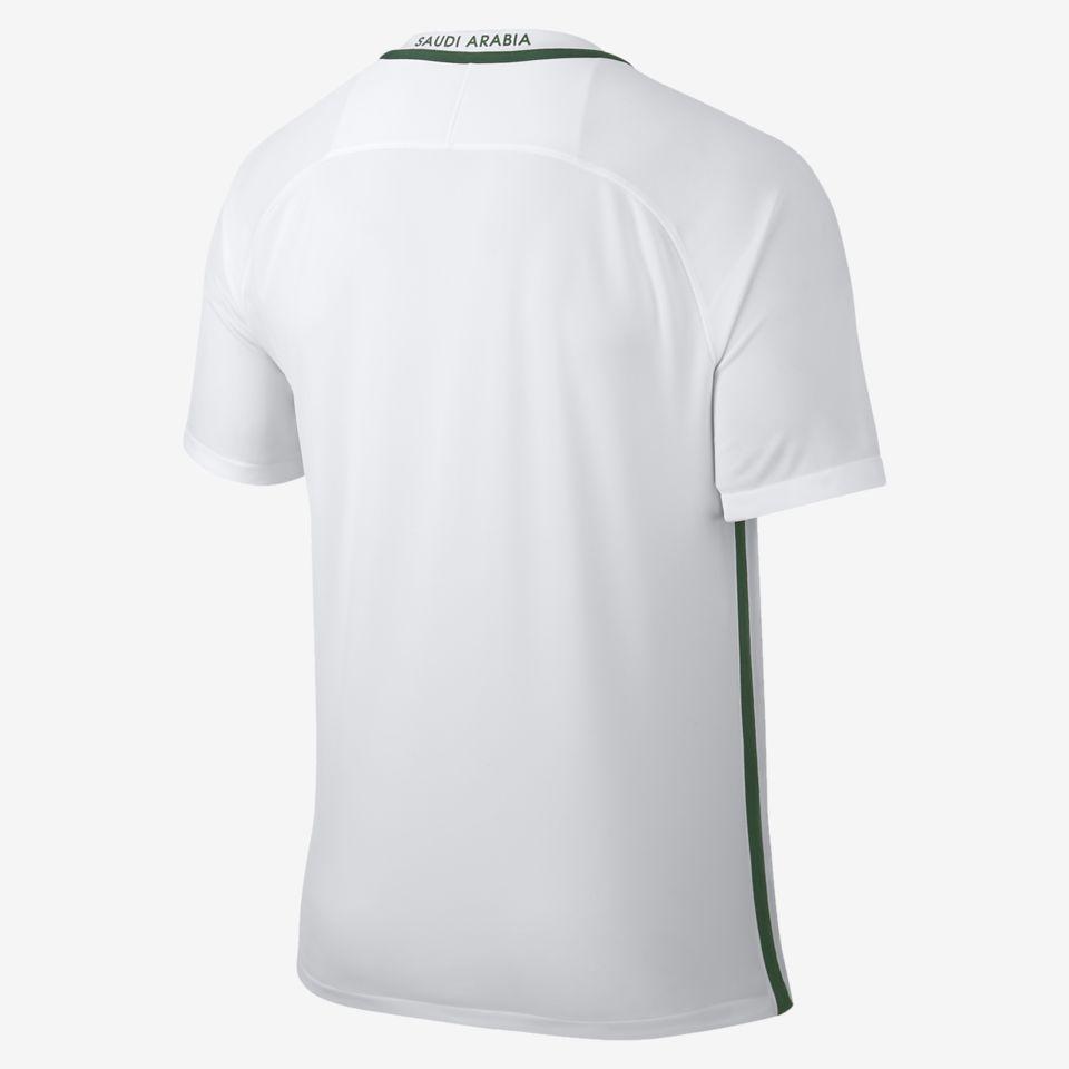 new product 30482 31201 Saudi Arabia 2017/18 Home Kit. Nike.com IE