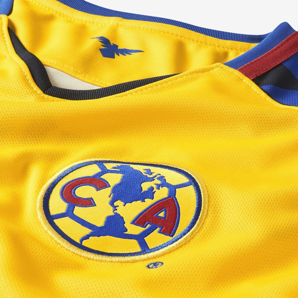 c21283cf477 Club América 2017 18 Third Kit. Nike.com AU