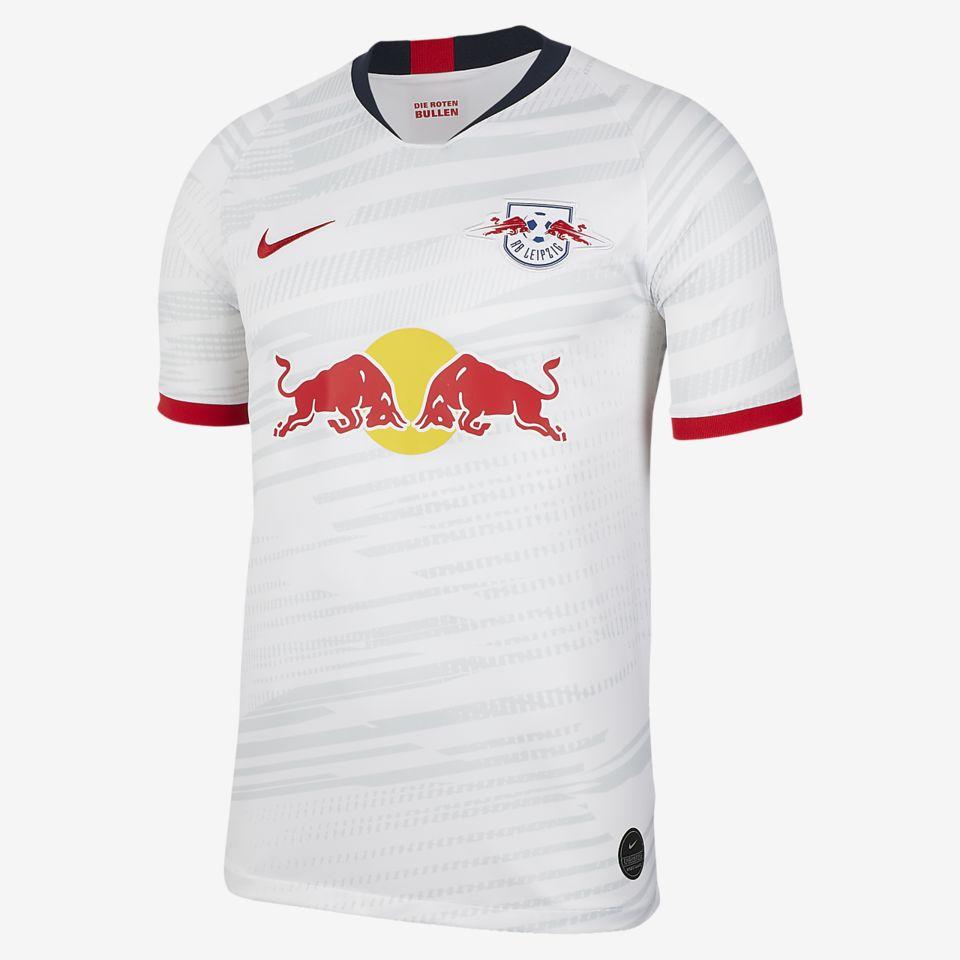 2019/20 Leipzig Stadium Home Jersey