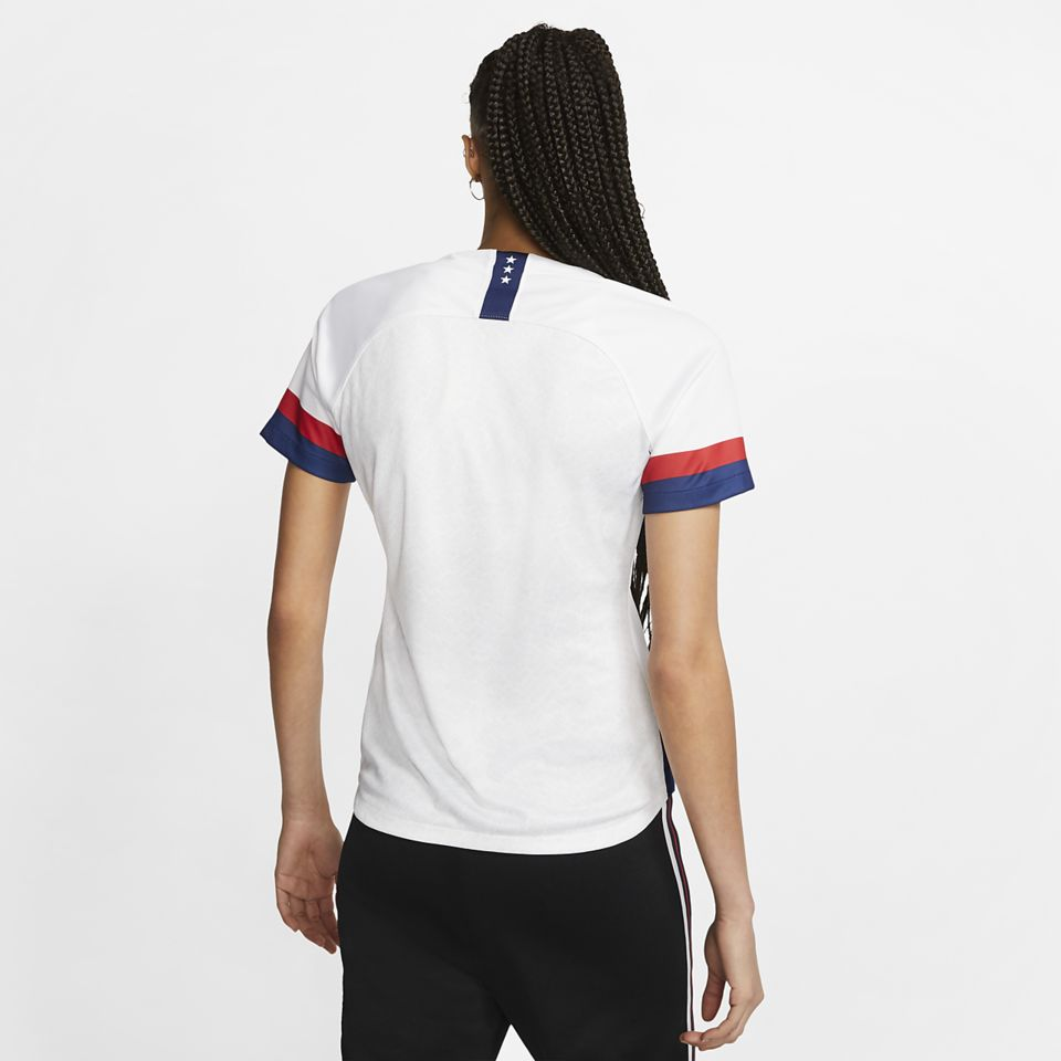 2019 USWNT Stadium Home Jersey